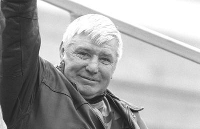 Чемпион СССР по футболу Валерий Маслов скончался на 78-м году жизни