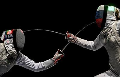 Мутко: сборная России по фехтованию справилась со своими задачами на чемпионате мира