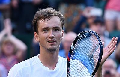 Медведев проиграл Маннарино в первом круге турнира ATP в Монреале