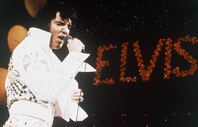 СМИ: дом Элвиса Пресли сдается в аренду