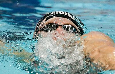 Женская сборная России по плаванию стала второй на Универсиаде в эстафете 4х100 м кролем