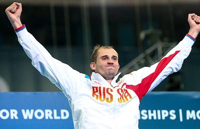 Лесун возглавил сборную России на чемпионате мира по современному пятиборью