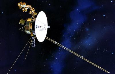 Началось голосование за лучшее сообщение, которое будет отправлено аппарату Voyager