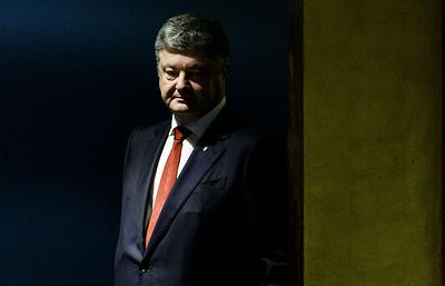 Киев отвергает условия Москвы по миссии ООН в Донбассе, но готов к компромиссу