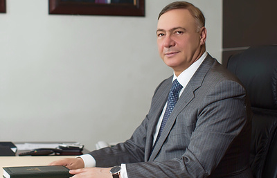Борис Албегов: в 2018 году во Владикавказе отремонтируют рекордное количество дорог