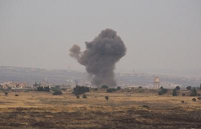 Российский генерал погиб в Сирии в результате минометного обстрела ИГ