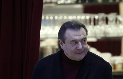 Алексей Учитель представит фильм «Матильда» в «Ельцин Центре» 9 ноября