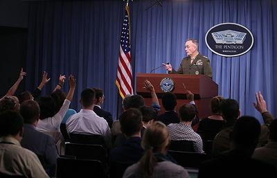 Пентагон рассказал об операции в Нигере, в ходе которой погибли бойцы спецназа США