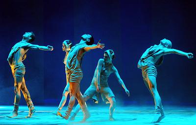 На Урале впервые поставят танцевальный спектакль о компьютерном вирусе