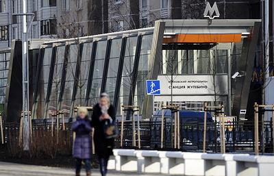 Мосгортранс запустит 200 автобусов на время закрытия участка фиолетовой ветки метро