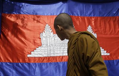 Камбоджа экстрадировала в КНР 28 обвиняемых в телекоммуникационном мошенничестве