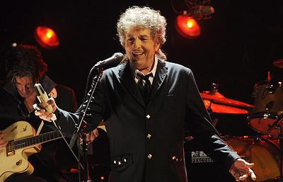 Нобелевская речь Боба Дилана появится в виде отдельной книги