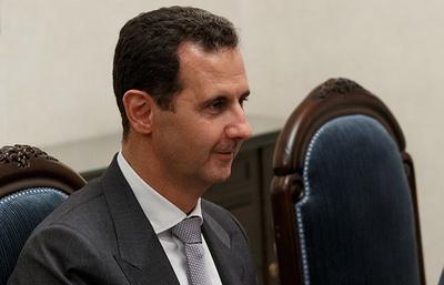 Асад: революция 1917 года вдохновляет весь мир на борьбу за справедливость