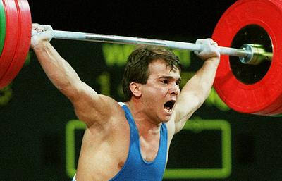 Олимпийский чемпион по тяжелой атлетике Сулейманоглу скончался на 51-м году жизни