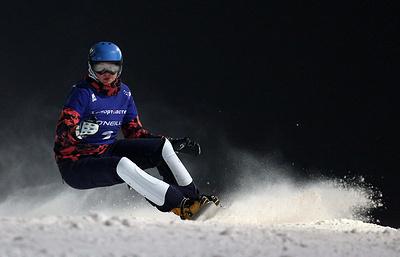 Звезды сноубординга выступят на Новом Арбате в рамках фестиваля «Путешествие в Рождество»