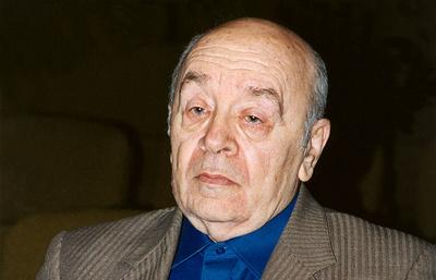 Прощание с Леонидом Броневым пройдет 11 декабря в «Ленкоме»