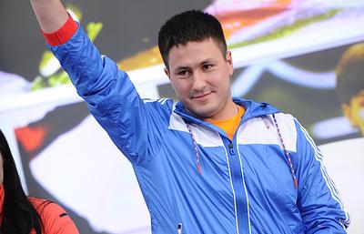 Бобслеист Касьянов считает, что его участие в Играх зависит от успешности работы адвокатов