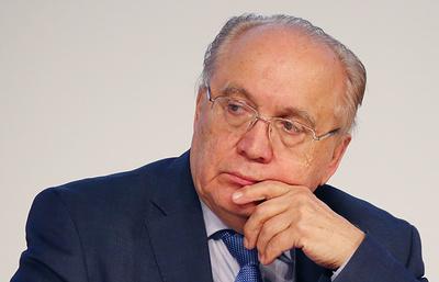 Ректор МГУ выразил надежду, что антидопинговая лаборатория начнет работу в мае 2018 года