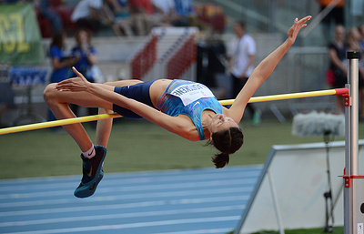 ВФЛА отправила в IAAF упрощенные заявки от 11 легкоатлетов, в том числе Ласицкене