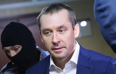СК завершил следственные действия по делу Дмитрия Захарченко по трем эпизодам преступлений
