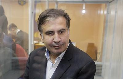 Саакашвили надеется дожить до исчезновения олигархов из руководства Украины
