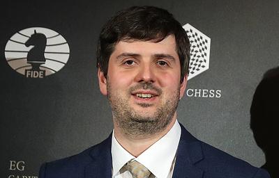 Российские шахматисты Свидлер и Непомнящий сыграли вничью на ЧМ по рапиду
