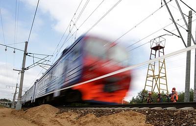 «Ведомости»: первой ВСМ в России может стать участок от Екатеринбурга до Челябинска