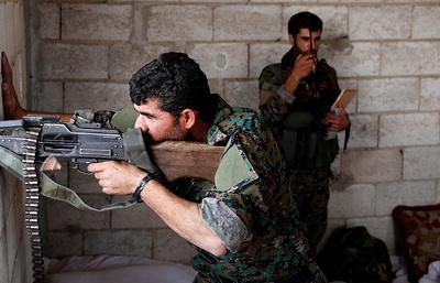 СМИ: США отправили сирийским курдам ПЗРК в рамках секретного соглашения