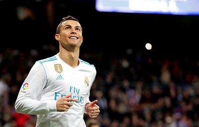 СМИ: «Реал» разрешил агенту Роналду вести переговоры с другими клубами