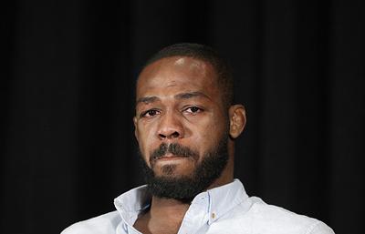 СМИ: пойманный на допинге бывший чемпион UFC Джонс прошел тестирование на полиграфе