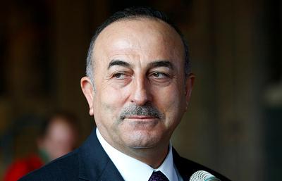 Глава МИД Турции заявил о возможном расширении операции против курдов в Сирии