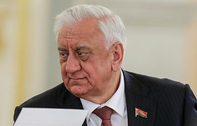 В Минске считают возможным внести изменения в Договор о Союзном государстве с РФ