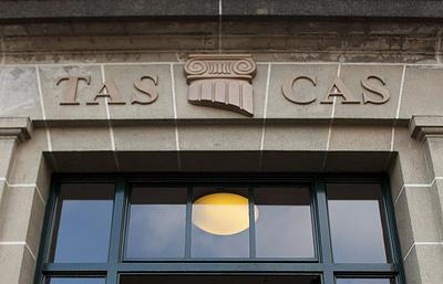 CAS до 2 февраля примет решение по делам 39 спортсменов РФ, отстраненных от ОИ