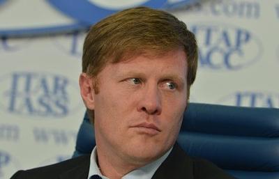 Анохин переизбран президентом Московской федерации футбола