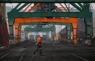 """""""Восточный порт"""" по итогам 2017 года перевалил 23,2 млн тонн угля"""