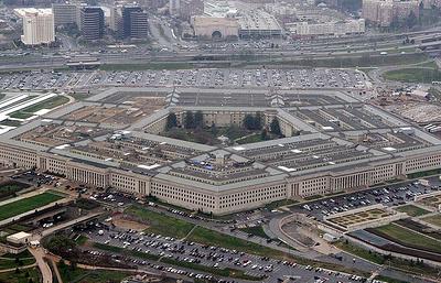 Пентагон: США ведут операции на востоке Сирии и не поставляют зенитные комплексы в страну