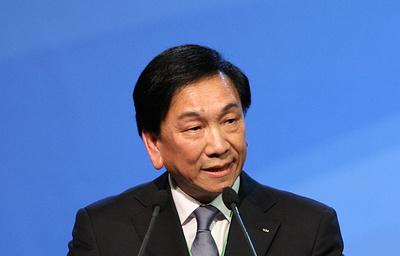 Чинг-Куо Ву: МОК дал AIBA четкий сигнал к действию по поводу последних событий