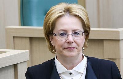 Скворцова: почти половина зданий детских медучредждений в РФ требуют ремонта