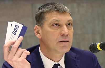 Генеральный секретарь ВФВ: снежный волейбол достоин войти в программу зимней Олимпиады
