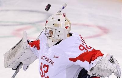 Российские хоккеистки за день до полуфинала ОИ с канадками занимались в неполном составе