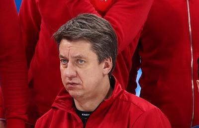 Тренер: недооценка соперника в 1/4 финала ОИ может дорого обойтись российским хоккеистам