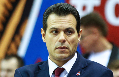 Итудис: БК ЦСКА важно подойти к плей-офф Евролиги психологически готовыми