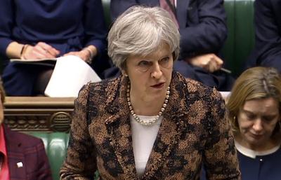СМИ: Лондон рассматривает международные меры против России в связи с делом Скрипаля