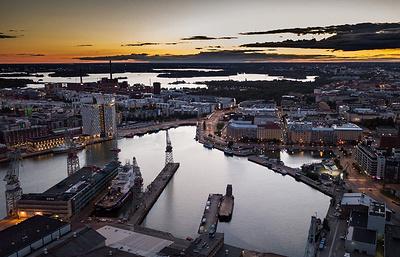 Финляндия начала выдавать виды на жительство стартаперам