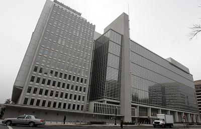 Акционеры Всемирного банка поддержали решение о докапитализации на $13 млрд
