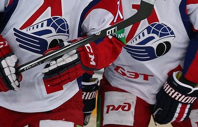 """""""Локо"""" во второй раз стал победителем Молодежной хоккейной лиги"""