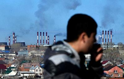 ВОЗ: ежегодно в мире из-за загрязнения воздуха умирают 7 млн человек