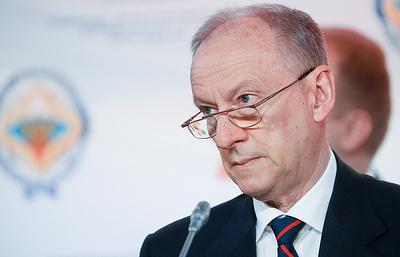 Патрушев заявил, что США усиливают давление на новые центры силы в мире
