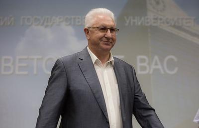 Константин Маркелов: выстраиваем сетевое партнерство с вузами, чтобы двигать науку вперед