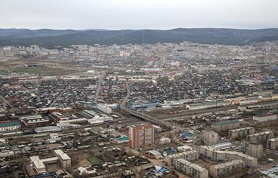 Власти Читы обещали исправить ситуацию с благоустройством в городе после критики Матвиенко